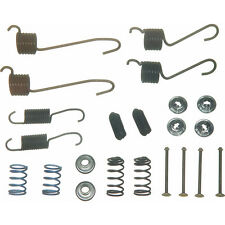 Drum Brake Hardware Kit Rear Perfect Parts H7028 Made in U.S.A.