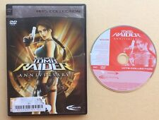 Jeu PC LARA CROFT TOMB RAIDER : ANNIVERSARY