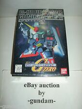 SD G Generation-0 (Zero) No. 7 FA-178 Full Armor Gundam Mk-II model kit Bandai