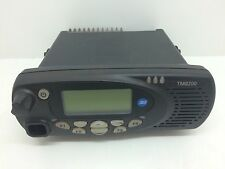 Globe Roamer Tait TM8200 Local Head A-400 Mid Band VHF 66-88MHz Mobile Radio