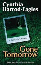 Gone Tomorrow (A Bill Slider Mystery)-ExLibrary