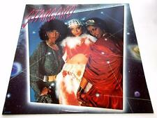 Stargard Self Titled 1978 MCA 2321 R&B Funk Disco 33rpm Vinyl LP NM