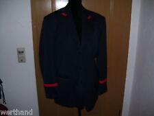ÖBB Bahn  Uniform Jacke  Eisenbahn Weste Sakko  Gr. 25  #99