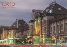 AK Tokio centrale Station inutilisé (g4163)