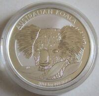 Australien 1 Dollar 2014 Koala