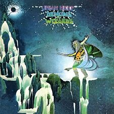 Uriah Heep-Demons and Wizards (2-CD Set)  (UK IMPORT)  CD NEW