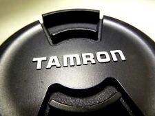 Tamron 55mm front lens cap Japan Genuine EOM Worldwide