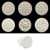 Korean Traditional Rice Cake Pattern Making Stamp TTEOKDOJANG TTEOKSAL