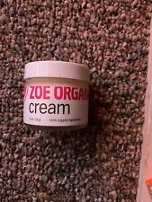 Zoe Organics - Body Cream - 2 oz.