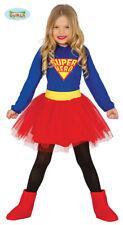 2017576-guirca - Costume Super Hero talla 10-12 Años