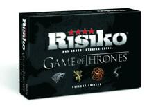 Risiko - Game of Thrones. Collector's Edition (2015, Game)