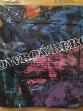 New Cowboy Bebop Jrs Medium (M) Shirt Anime Manga