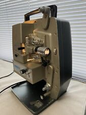 Sears Easi Load Supper MM Projector Tested Works! Vintage Antique