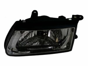 Left Headlight Assembly For 00-02 Honda Isuzu Passport Rodeo 4dr DV25W5