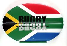 RUGBY The History of Rugby's Premier Tournament 1987-2007 - LEATHER