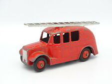 Dinky Toys GB SB 1/43 - Fourgon Fire Engine 25h Pompiers