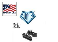 "1 One Aloris Bxa-13 Right Extension Tool Holder 5/8"""