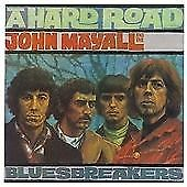 The Bluesbreakers - Hard Road [Remastered] A (2006)