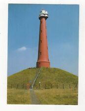 Ijmuiden Vuurtoren Netherlands Lighthouse Postcard 367a ^