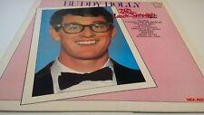 Buddy Holly - 20 Love Songs -  UK 1981 MFP 5570 Vinyl LP Album Stereo / Mono