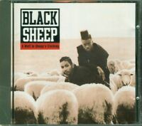 Black Sheep - A Wolf In Sheep'S Clothing 1991 Polygram Cd Perfetto