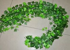 7.5ft Artificial Ivy Leaf Garland Plants Vine Fake Foliage Flowers Home Decor YK
