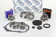 Audi A4 / A6  6 Speed 01E Gearbox O.E.M Bearing & Seal Rebuild Kit 1997 - 2003