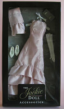 FRANKLIN MINT - JACKIE KENNEDY PINK EMBASSY DINNER OUTFIT - NRFB