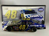 Jimmie Johnson #48 Lowe's 2007 Monte Carlo SS 1 of 504