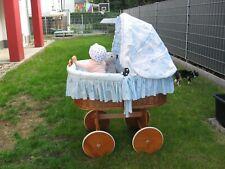 Kinderwagen, Stubenwagen, Bollerowagen, reborn baby, babypuppe, künstlerpuppe