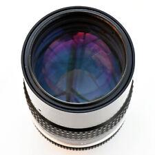 Nikon Nikkor 135mm f/2.8 AI Spr Shp Lens Mint-. Tested. See Test Images