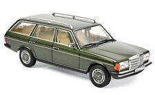 Mercedes-Benz 200 T moosgrün Baujahr 1982 Maßstab 1:18 von NOREV