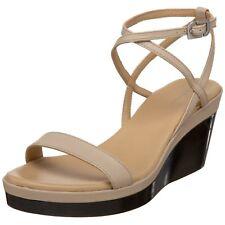 Rockport Rachel Sandales Chaussures Femme 41 Ankle Strap Escarpins Salomé UK7