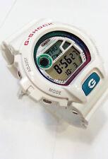 G Shock GLIDE  in 6900, GLX6900-7 WHITE TIDE GRAPH New GLX6900