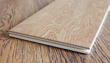 Engineered Oak Timber Flooring Floorboard Floor Sample - Moscato ImperialOak™