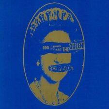 Sex Pistols – God Save The Queen (CD Single, 2002, Virgin) LIKE NEW