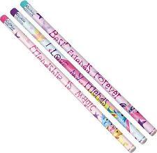 My Little Pony Friendship Pencils 12pcs School Party Supplies Favors