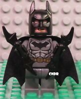 Lego Dimensions Starter Pack 71171 71200 gray suit BATMAN + Batarangs minifigure