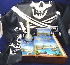 Port Royale - Special Collector's Edition in Truhe Schatztruhe  - Ascaron 2003