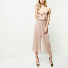 River Island Women's No Pattern Jumpsuits & Playsuits