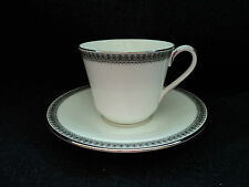 Royal Doulton - RAVENSWOOD - Cup & Saucer