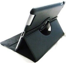 360 Rotating Magnetic Leather Case Smart Cover Stand For iPad 5 6 Air 1/ Air 2