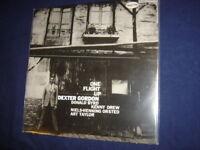 Dexter Gordon    -  One Flight Up (180g Limited Numbered Edition Vinyl) Cisco