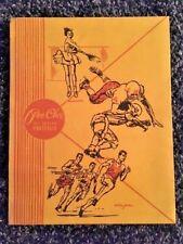 Pee-Chee All Season Portfolio Original and Vintage folder by Mead Corp. Oop Rare