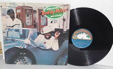 BUDDY MILES More Miles Per Gallon UK Press LP 1975 Casablanca  Blues Rock Vinyl