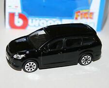 "Burago-Ford Focus Combi (negro) - ""Street Fire Modelo 1:43"