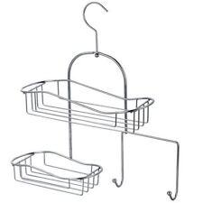Hanging Metal Bathroom Shower Caddies/Organisers