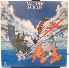 Focus - Mother Focus - ATCO RECORDS SD 36-117 - FACTORY SEALED