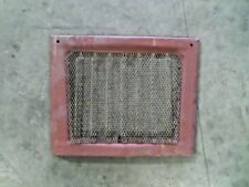 Front Cowl with Grill For Long/Universal UTB tractors 445 / 530 / 550 / 640