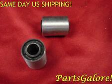 2 Swing Arm Bushings Bushing Set 25x12x35 Honda CG Motorcycle 52147-028-300